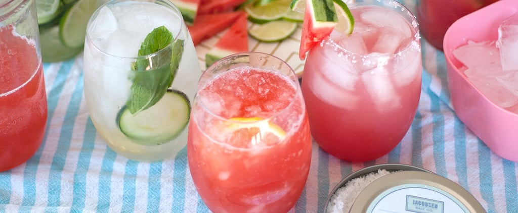 These Are the Cocktails You Need to Make this Summer