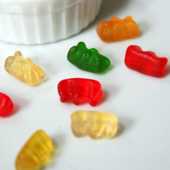 CBD Pineapple Gummy Recipe