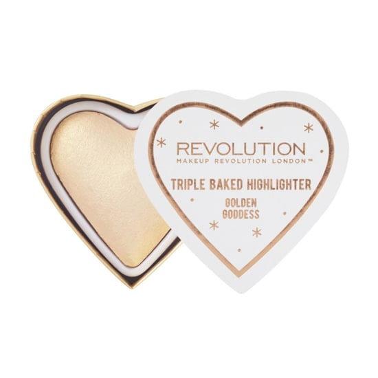 Makeup Revolution Blushing Hearts Highlighter