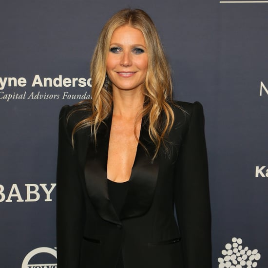Gwyneth Paltrow and Brad Falchuk Engaged