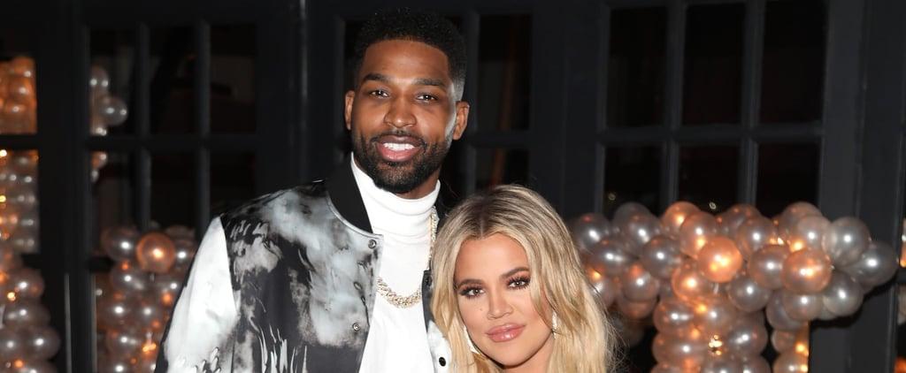 Khloé Kardashian Tweets About Tristan Thompson Cheating 2018