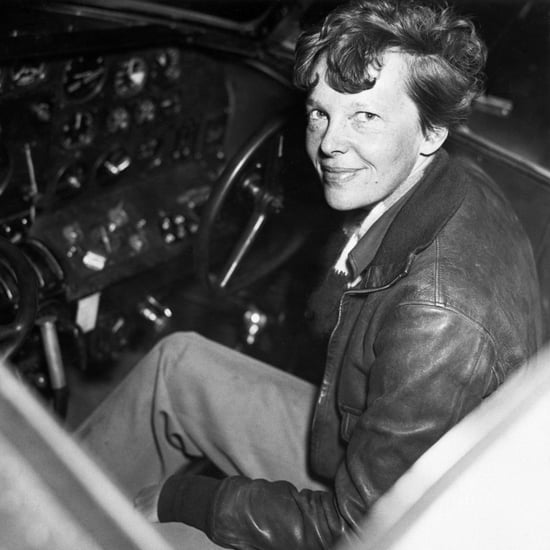 Did Amelia Earhart Survive the Plane Crash?