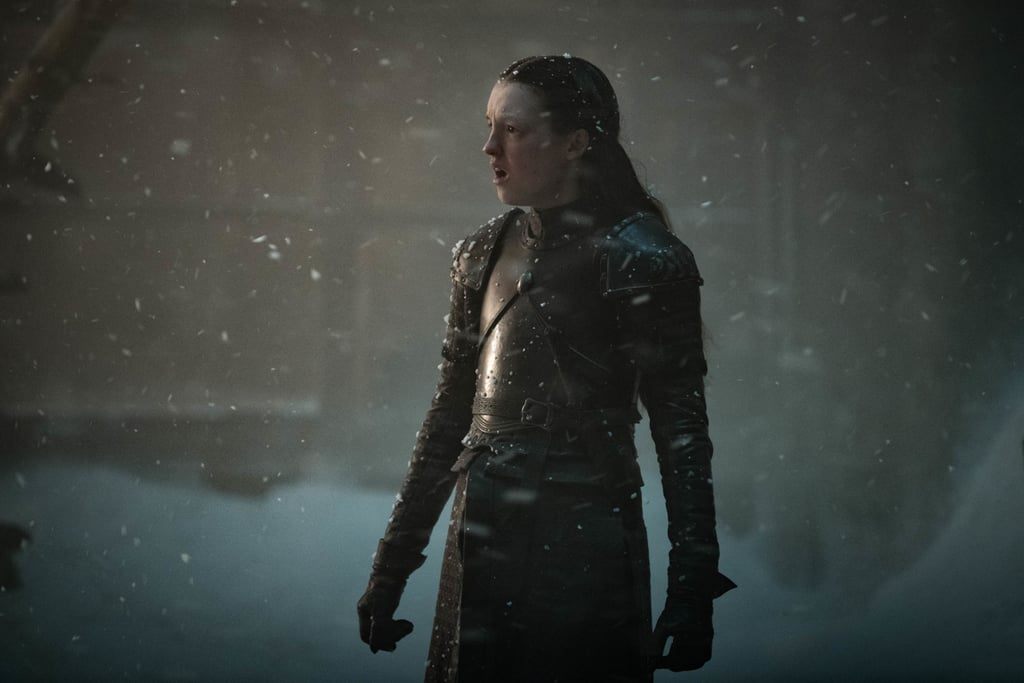 Tweets About Lyanna Mormont's Death on Game of Thrones