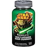 Star Wars Multi-Vitamins