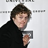 Lewis Capaldi at the 2020 Universal Grammys Afterparty