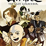 Avatar: The Last Airbender: The Promise — Part One