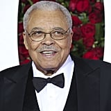 James Earl Jones as King Jaffe