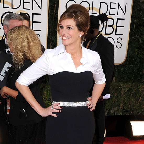 2014 Golden Globe Awards Julia Roberts | Pictures