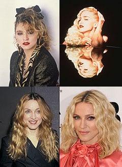 Madonna Trivia Quiz