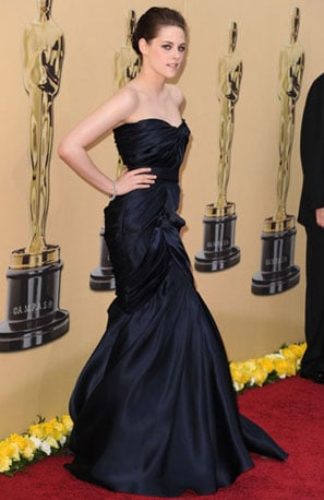 Photos of the Red Carpet at the 2010 Oscars