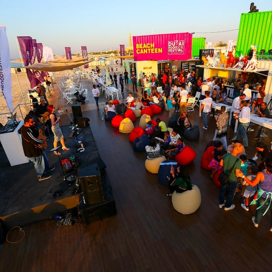 Everything to Know About 2016 Dubai Food Festival