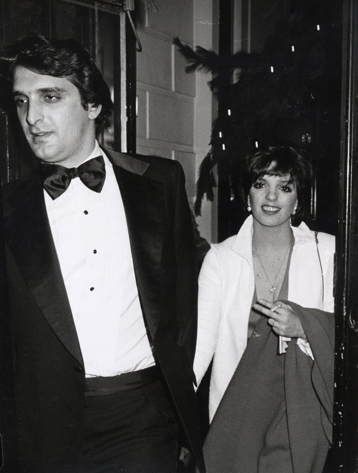 Allen Auto Sales >> Mark Gero and Liza Minnelli attend Woody Allen's New Year's Eve | Vintage New Year's Eve Parties ...