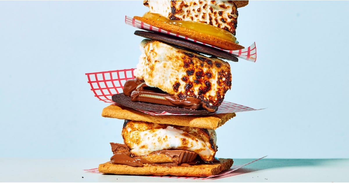 Martha Stewart S'mores Recipes | POPSUGAR Food