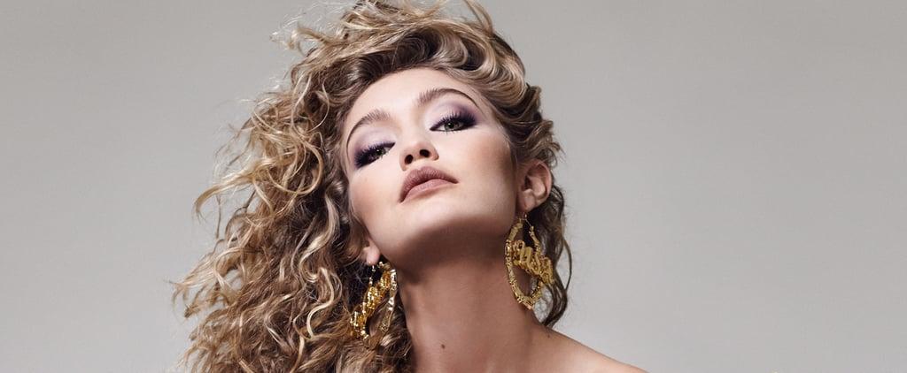 Gigi Hadid CR Fashion Book Cover Issue 8