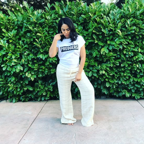 Ayesha Curry Has Hyperemesis Gravidarum