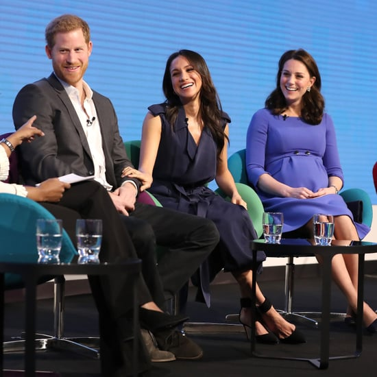 Meghan Markle Talks About Her Bond With the Royal Family
