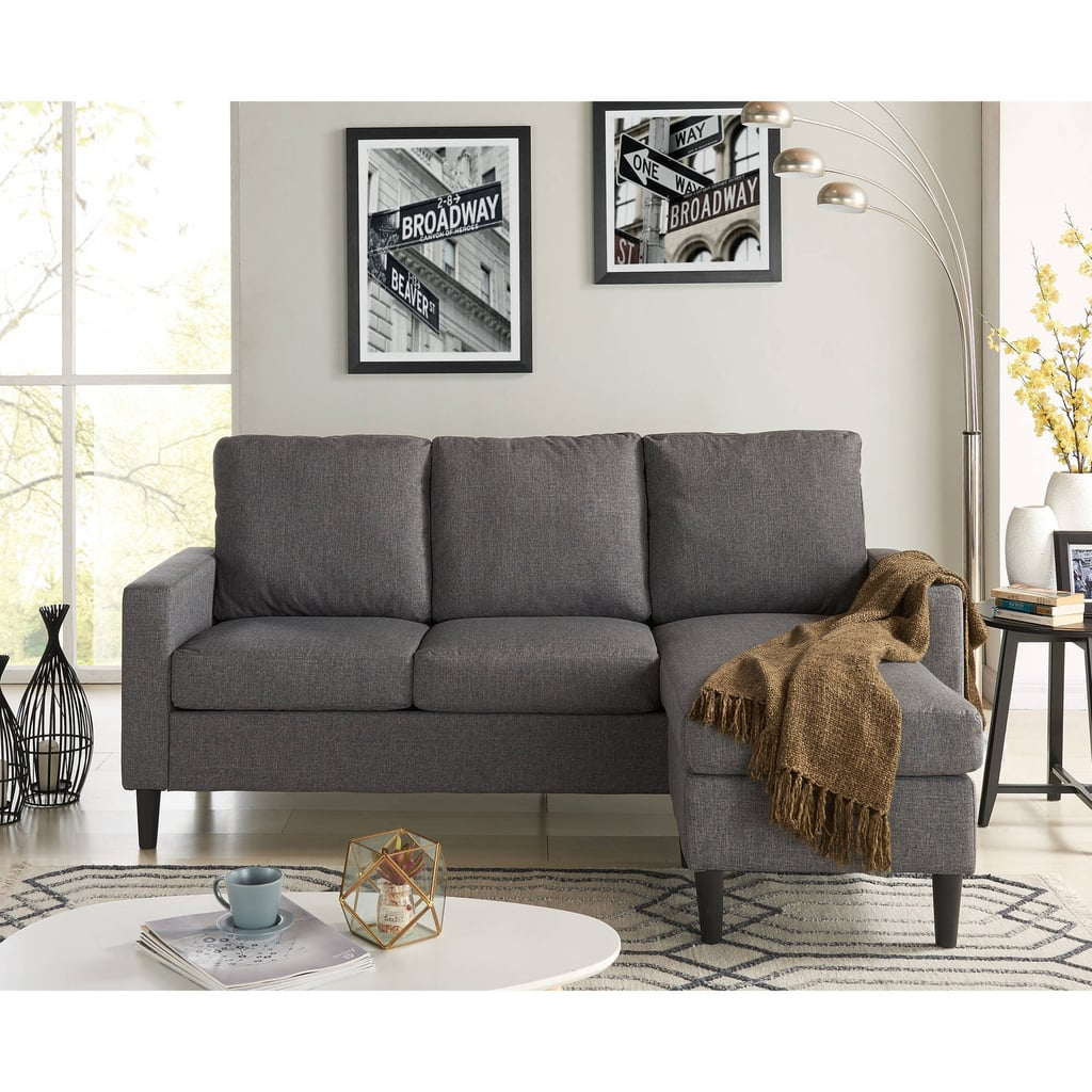 Best Couches For Small Spaces   POPSUGAR Home