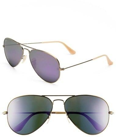 Ray-Ban 'Original Aviator' 58mm Sunglasses ($150)