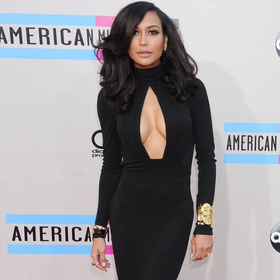 17 Times Naya Rivera Was Sexier Than Anyone Else