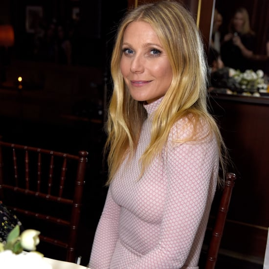 What Does Gwyneth Paltrow Eat?