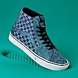 Vans x Harry Potter Transfiguration ComfyCush Sk8-Hi Sneakers