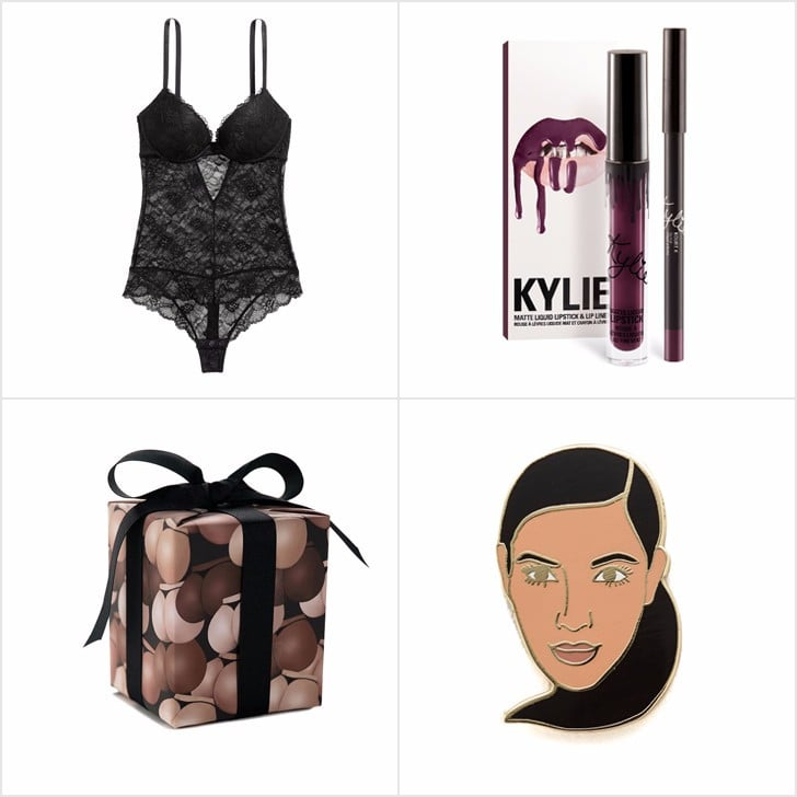 Holiday Gift Ideas For Fans Of The Kardashian Popsugar Middle East Celebrity And Entertainment