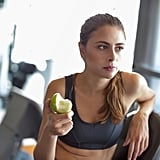 Fuel Properly Before a Workout
