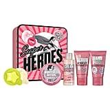 Soap and Glory Soaper Heroes ($18)