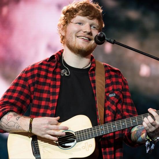 "Vitamin String Quartet's Ed Sheeran ""Shape of You"" Cover"