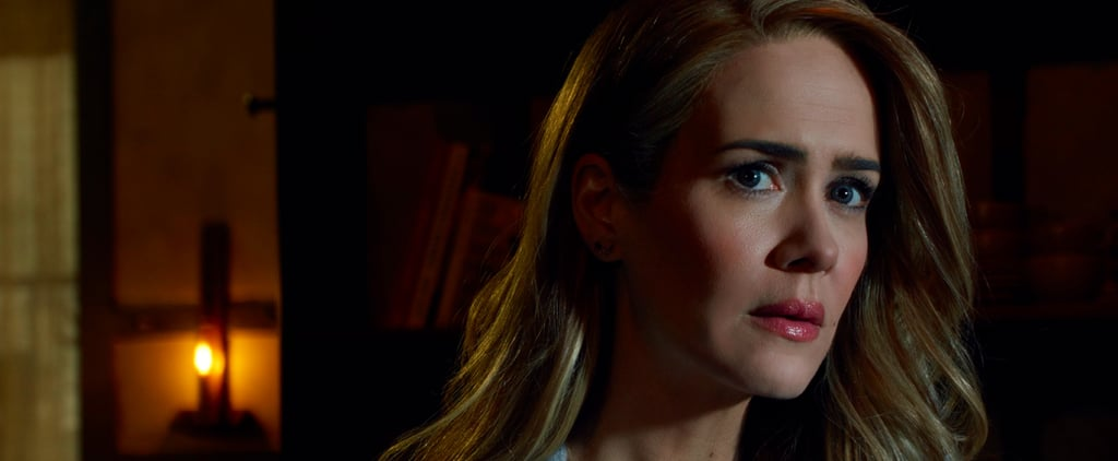 Why We're Still Not Getting the Full Scope of American Horror Story: Roanoke