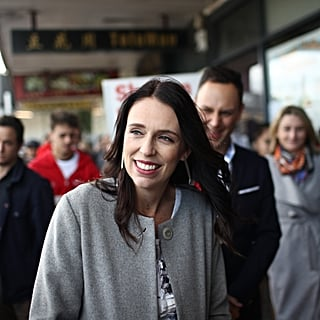Jacinda Ardern Gives Birth to First Child