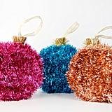 Piñata Ornaments