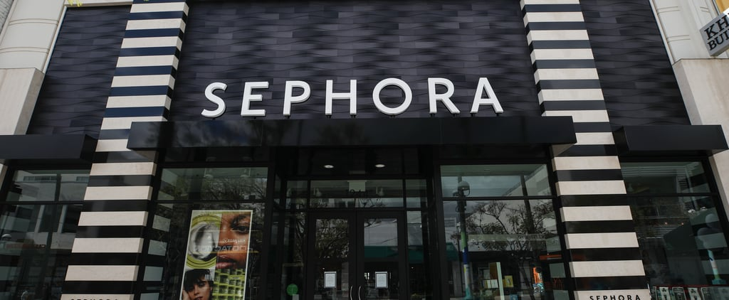 Sephora Added New Perks to Its Beauty Insider Program