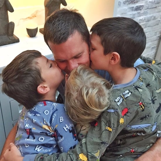 Tom Brady's Cutest Pictures With His Kids