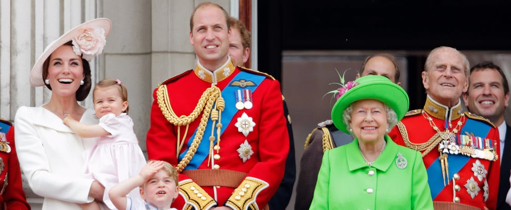 Where Do Royal Titles Come From?