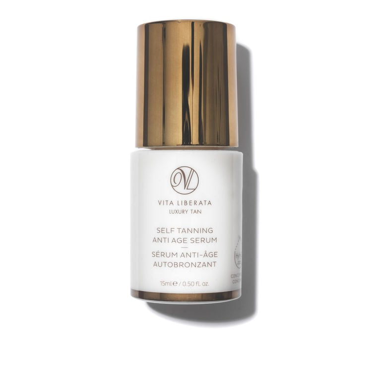 Vita Liberata Self Tanning Anti-Age Serum