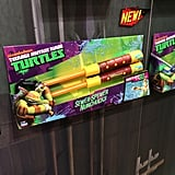 Teenage Mutant Ninja Turtles Sewer Spewer Nunchucks