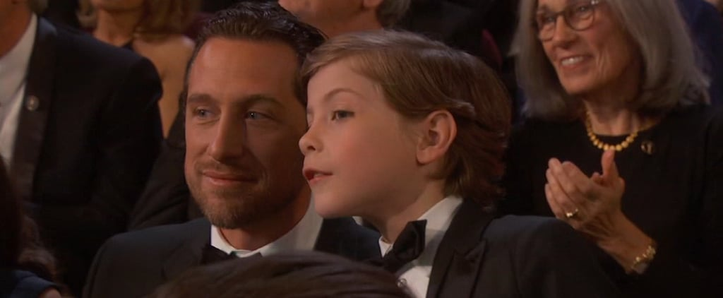 9 Times Jacob Tremblay Had a Total Blast During Award Season