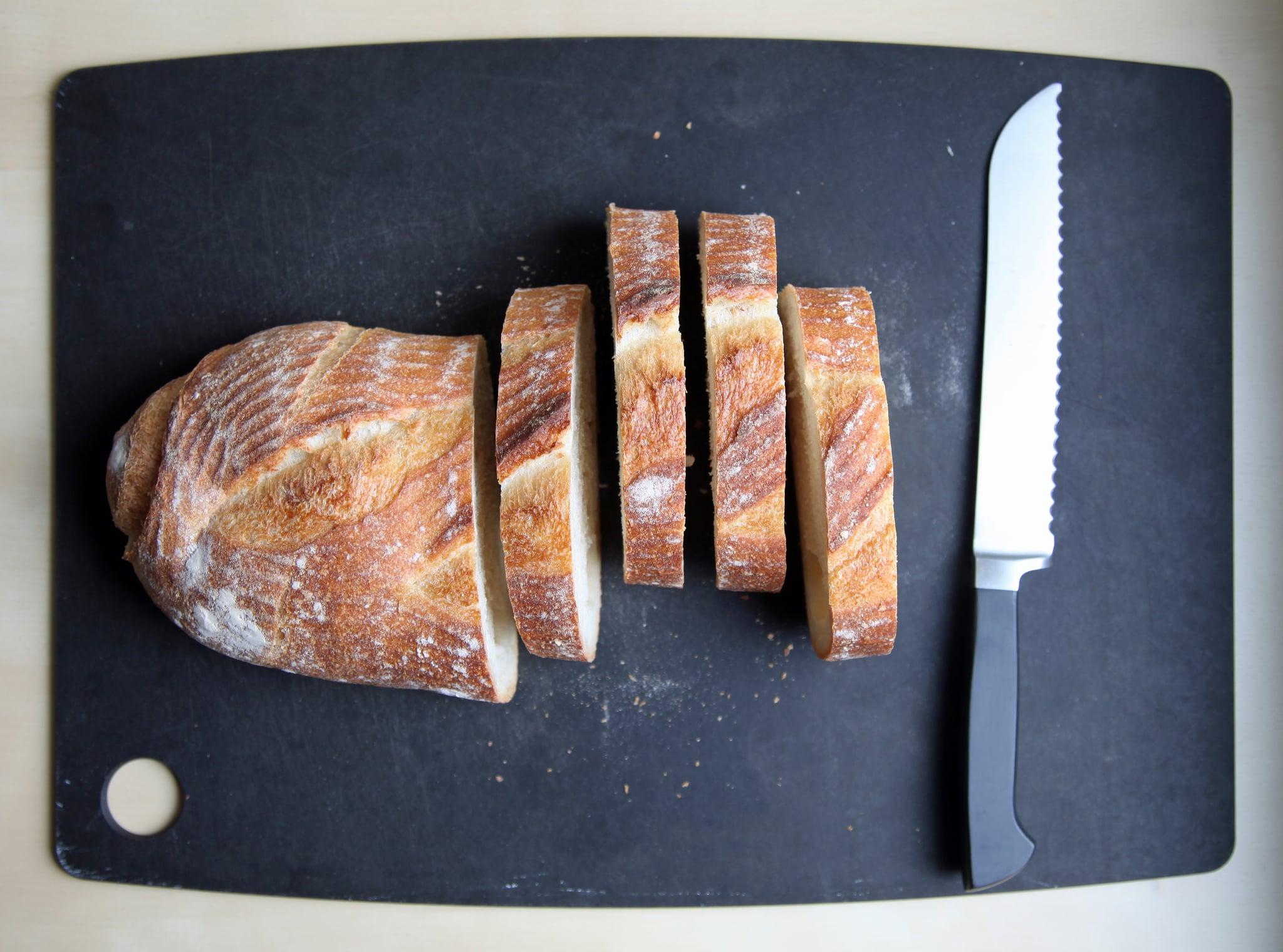Slice the Bread