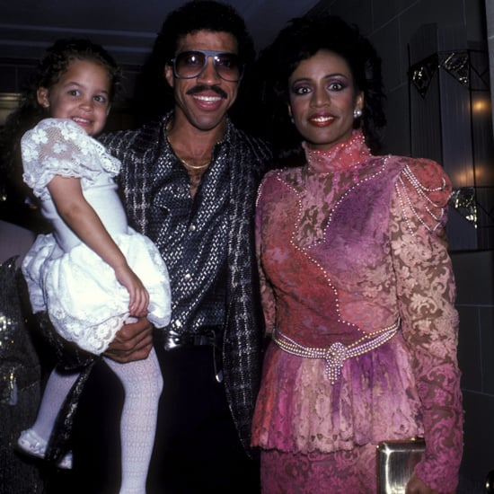 Was Nicole Richie Adopted by Lionel Richie?