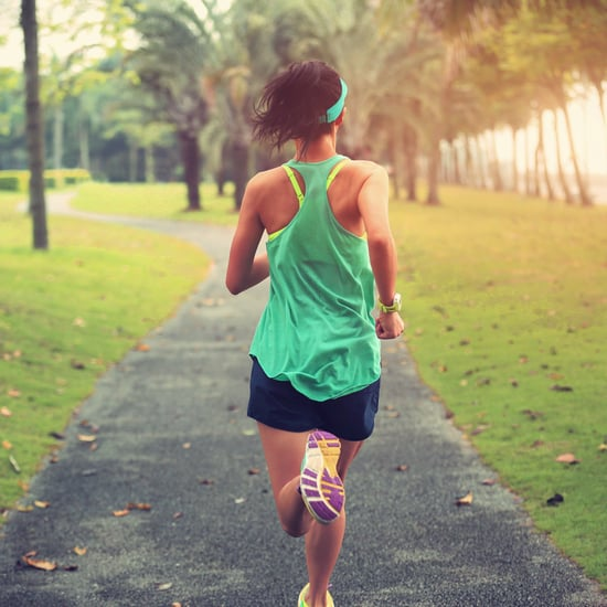 Try These Speed Workouts to Run Faster