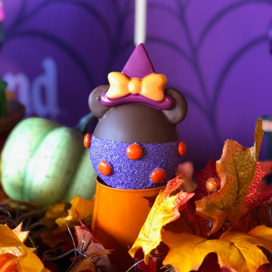 Disneyland Halloween Food 2018