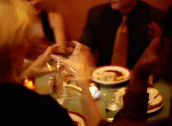 Let's Dish: What's the Worst Party Foul You've Witnessed?