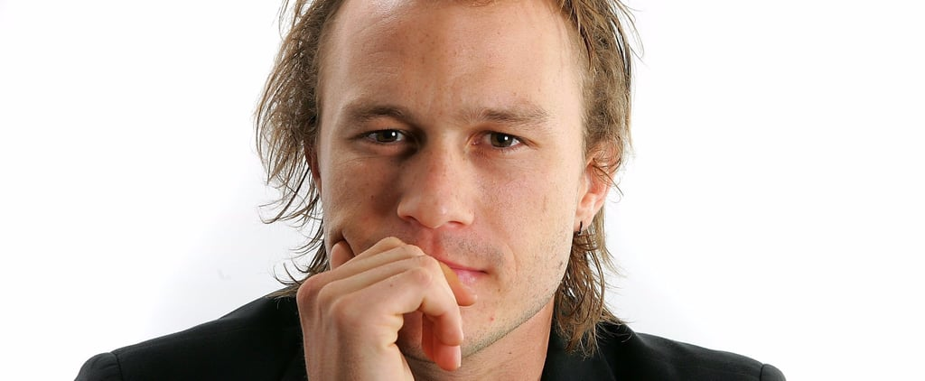I Am Heath Ledger Documentary Facts