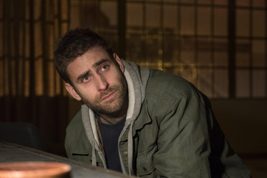Oliver Jackson-Cohen as Luke
