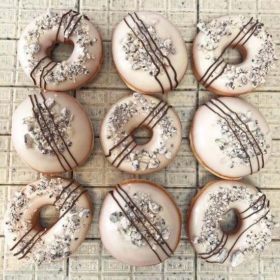 International Krispy Kreme Doughnuts