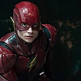 The Untitled Flash Movie — 2021 (TBA)