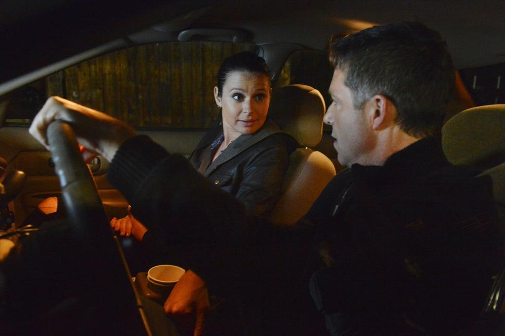 Is Quinn Really Dead on Scandal?