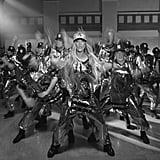 """Dinero,"" Jennifer Lopez feat. DJ Khaled and Cardi B"