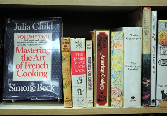 Quiz: Identify the Famous Cookbook